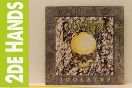 Devastation ‎– Idolatry (LP) D60