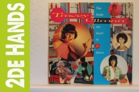 Tracey Ullman - You broke my heart in 17 places (LP) F30