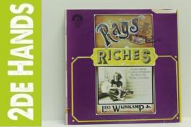 Leo Wijnkamp Jr. – Rags To Riches (LP) H10