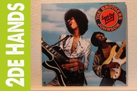 Brothers Johnson - Look Out For #1 (LP) A40