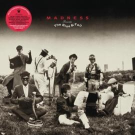 Madness - Rise & Fall (LP)