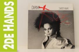 Diana Ross – Swept Away (LP) K40