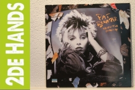 Pat Benatar - Seven The Hard Way (LP) C30