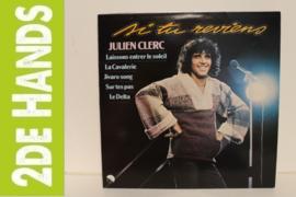 Julien Clerc – Si Tu Reviens (LP) C40