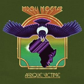 Mdou Moctar - Afrique Victime (PRE ORDER) (LP)