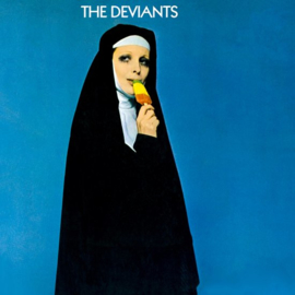 Deviants - Deviants (LP)