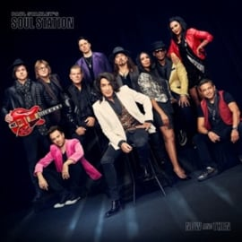 Paul Stanley's Soul Station - Now and Then (2LP)