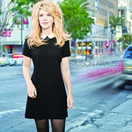 Alison Krauss - Windy City (LP)
