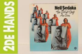 Neil Sedaka – The Tra-La Days Are Over (LP) A40