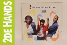 Imagination ‎– Closer (LP) G70