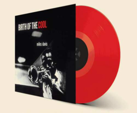 Miles Davis - Birth Of The Cool -LTD- (LP)