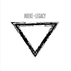 Hoeke - Legacy (LP)