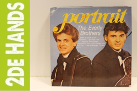 Everly Brothers – Portrait (2LP) C60