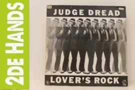 Judge Dread – Lover's Rock (LP) E50