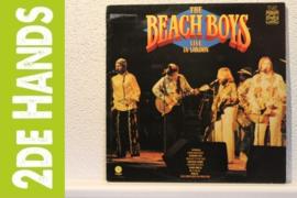 Beach Boys - Live in London (LP) H30
