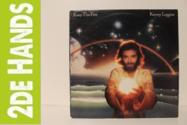 Kenny Loggins - Keep The Fire (LP) H40