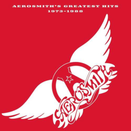 Aerosmith - Aerosmith's Greatest Hits (LP)