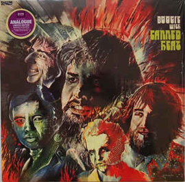 Canned Heat – Boogie With Canned Heat (LP)