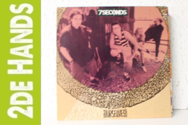 7 Seconds ‎– Ourselves (LP) F60
