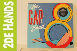 Gap Band ‎– Gap Band 8 (LP) K10