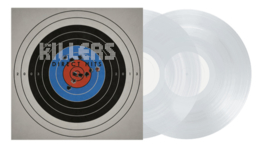 The Killers - Direct Hits -Indie Only- (2LP)