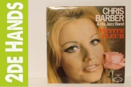 Chris Barber & His Jazz Band – Petite Fleur (LP) G80