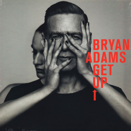 Bryan Adams – Get Up (LP)