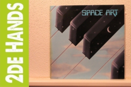 Space Art - Space Art (LP) E40
