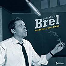 Jacques Brel - Essential Recordings 1954-1962 (LP)
