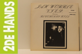 Jah Wobble – V.I.E.P. Featuring Blueberry Hill (LP) E60