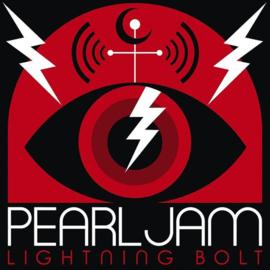 Pearl Jam – Lightning Bolt (LP)