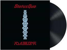 Status Quo – Backbone (LP)