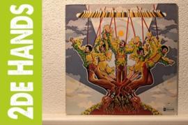 5th Dimension - Earthbound (LP) A60