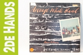 Average White Band - Person to Person (2LP) E40