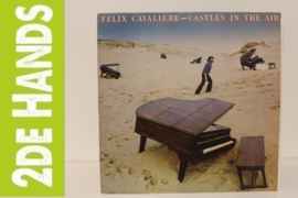 Felix Cavaliere ‎– Castles In The Air (LP) G70