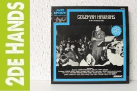 Coleman Hawkins & His Orchestra 1940 (LP) C30