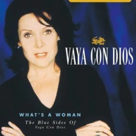 Vaya Con Dios - What's A Woman: The Blue Sides Of (RSD 2021) (LP)