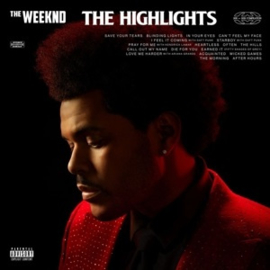 The Weeknd - Highlights (PRE ORDER) (2LP)
