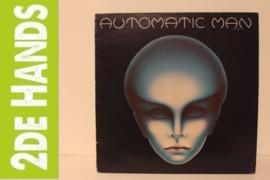 Automatic Man – Automatic Man (LP) H40