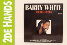 Barry White ‎– The Collection (LP) D30