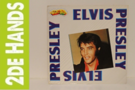 Elvis Presley – How A Legend Was Born (LP) A70