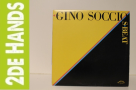 Gino Soccio – S-Beat (LP) H50