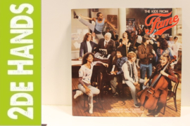 The Kids From Fame ‎– The Kids From Fame (LP) B50