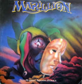 "Marillion – Market Square Heroes (12"" Single) T20"