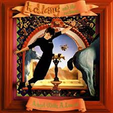 k.d. lang and the reclines – Angel With A Lariat (RSD 2020) (LP)