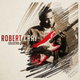 Robert Cray - Collected (2LP)