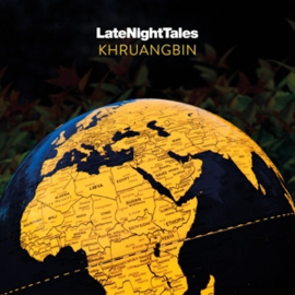 Khruangbin - Late Night Tales (2LP)