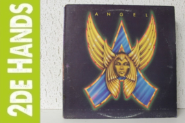 Angel ‎– Angel (LP) G10