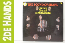 Jimmy Shand And His Band - The Sound Of Shand (LP) C60