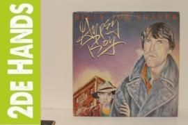 Billy Joe Shaver – Gypsy Boy (LP) H10